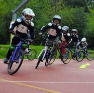 BMX pista Le Busatte di Torbole sul Garda